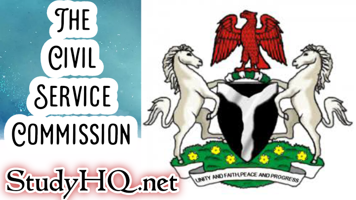 Federal Civil Service Commission (Nigeria)