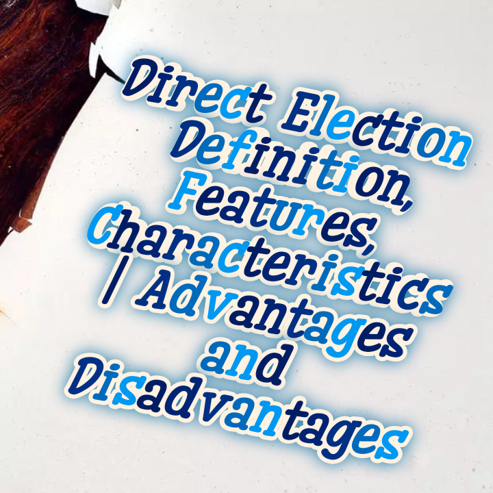 Direct Election