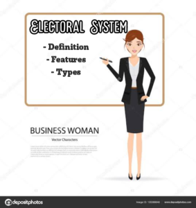 The Electoral System