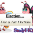 Features Of Free And Fair Elections