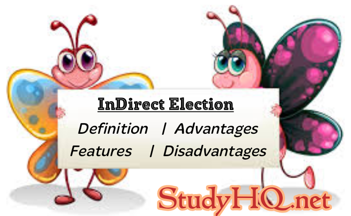 Indirect Election