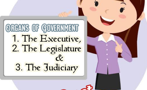 The Legislature | Definition | Functions | Types