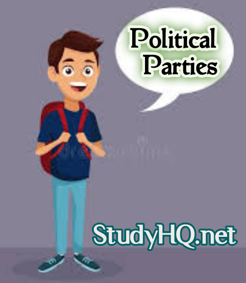Political Party | Definition, Features, Pros & Cons