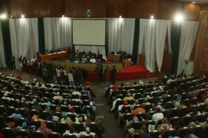 Constitutional Conference In Nigeria